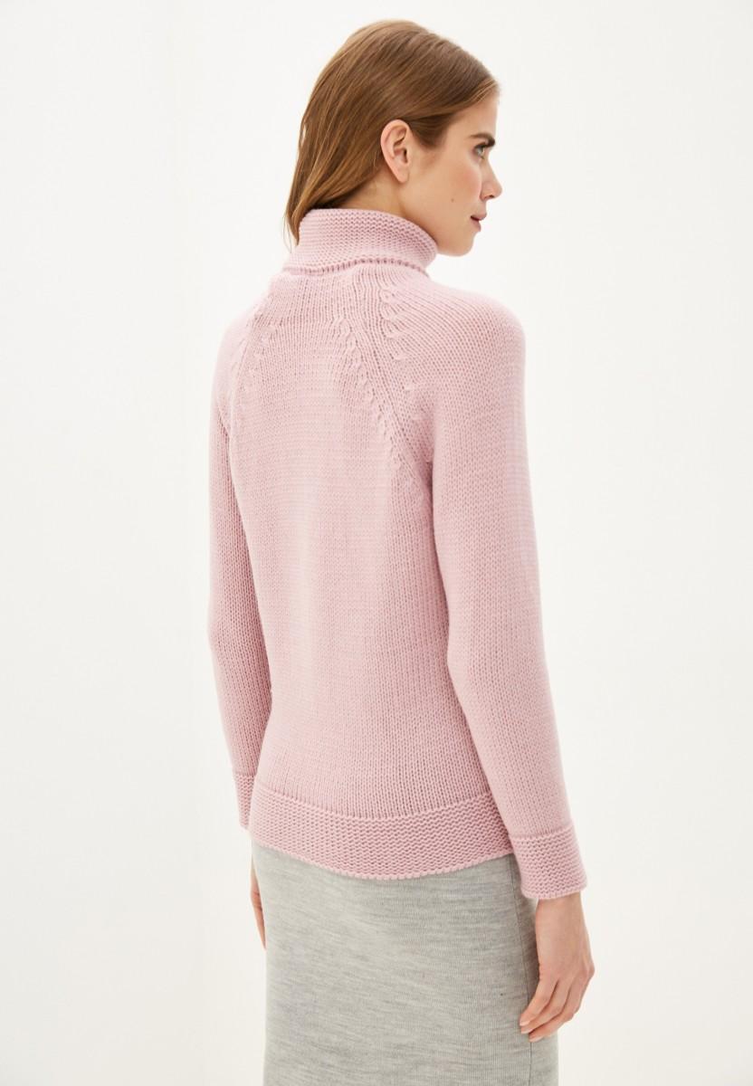 л0925 розовый