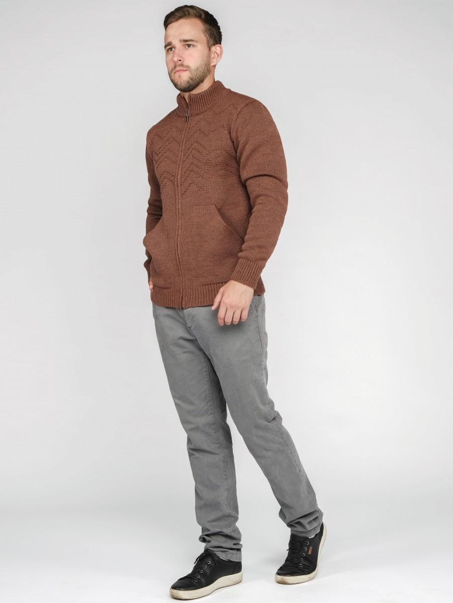 2218 коричневый