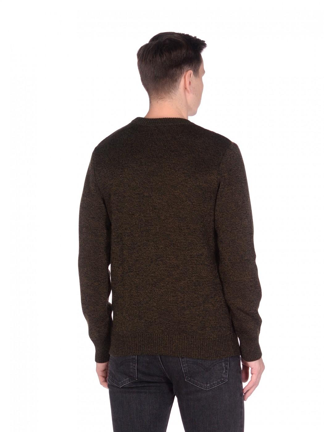 2065 коричневый