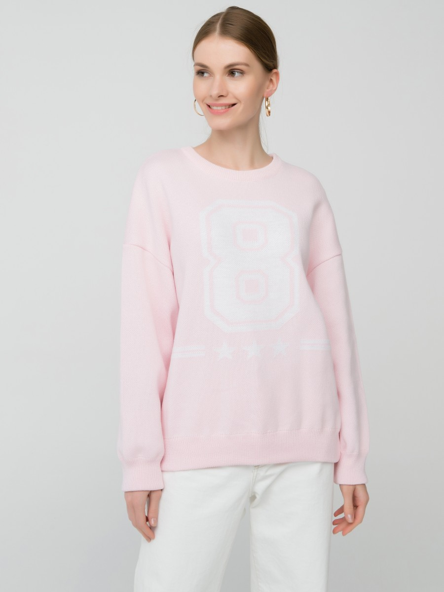 л1149 розовый