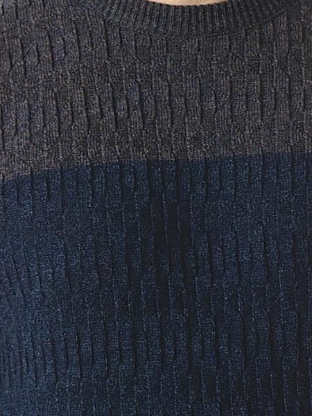 2270 джинсовый